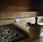 Finnische Sauna 1