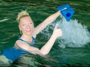 Wassergymnastik Gerlinde Redl